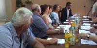 XXXIII Sesja Rady Gminy